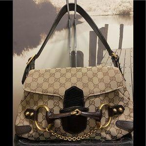 Authentic Gucci Vintage Handbag
